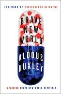 Book cover of Brave New World