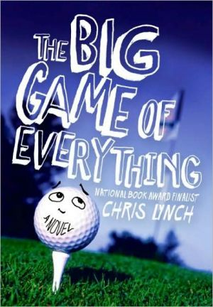 Book cover of Big Game of Everything