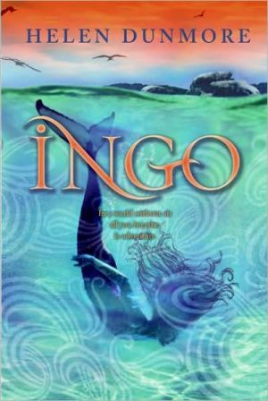 Book cover of Ingo