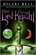 Book cover of The Last Knight (Knight and Rogue Series #1)