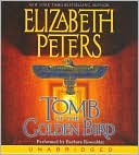 Book cover of Tomb of the Golden Bird (Amelia Peabody Series #18)
