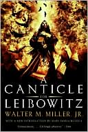 Book cover of A Canticle for Leibowitz