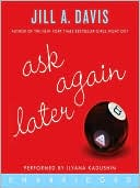 Book cover of Ask Again Later