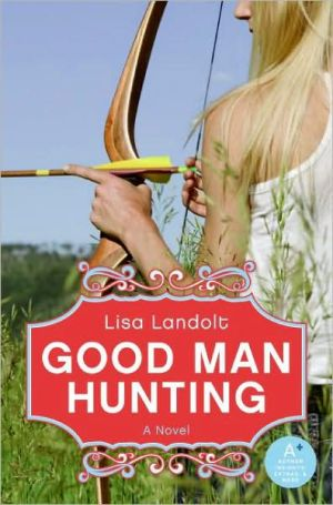 Book cover of Good Man Hunting