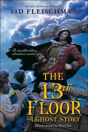 Book cover of The 13th Floor: A Ghost Story