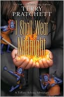 Book cover of I Shall Wear Midnight