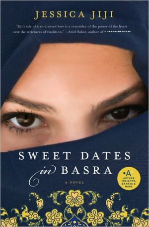 Book cover of Sweet Dates in Basra