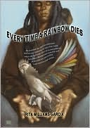 Book cover of Every Time a Rainbow Dies
