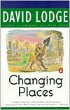 Book cover of Changing Places