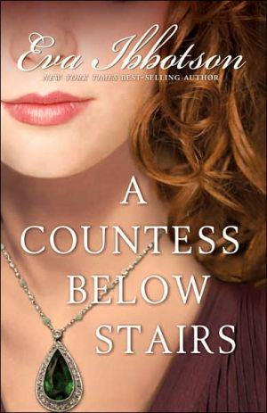 Book cover of A Countess Below Stairs