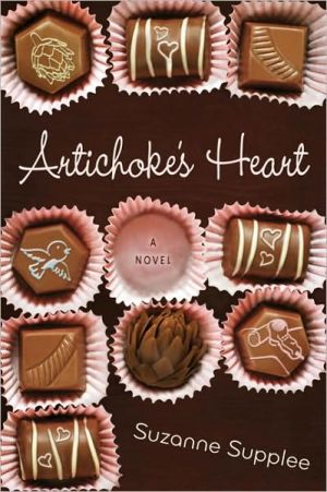 Book cover of Artichoke's Heart