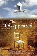 Book cover of The Disappeared