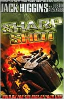 Book cover of Sharp Shot (Rich and Jade Series #2)