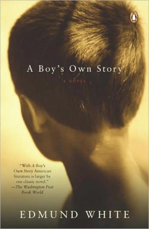 Book cover of A Boy's Own Story