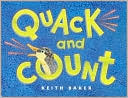 Book cover of Quack and Count