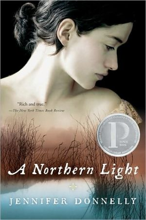 Book cover of A Northern Light
