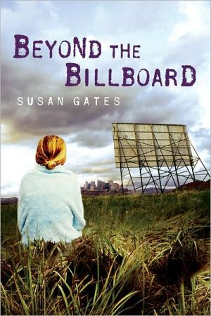 Book cover of Beyond the Billboard