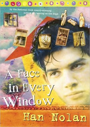 Book cover of A Face in Every Window