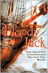 Book cover of Bloody Jack: Being an Account of the Curious Adventures of Mary Jacky Faber, Ship's Boy (Bloody Jack Adventure Series #1)