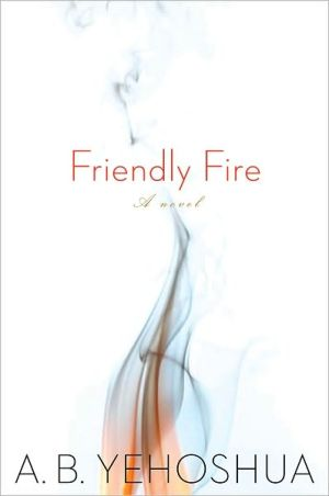 Book cover of Friendly Fire: A Duet