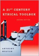 Book cover of A 21st Century Ethical Toolbox