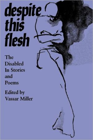 Book cover of Despite This Flesh