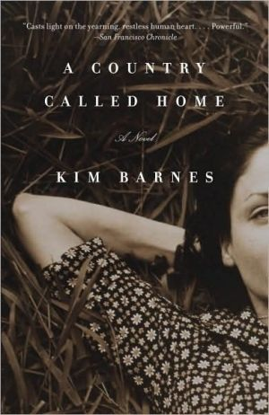 Book cover of A Country Called Home
