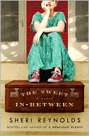 Book cover of The Sweet In-Between: A Novel