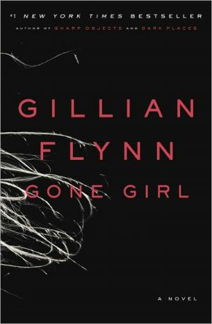 Book cover of Gone Girl