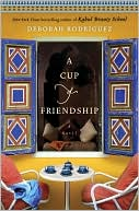 Book cover of A Cup of Friendship
