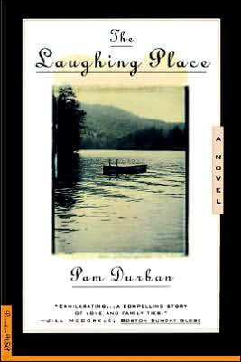 Book cover of The Laughing Place