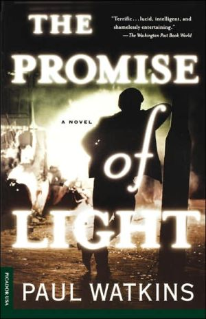 Book cover of The Promise Of Light
