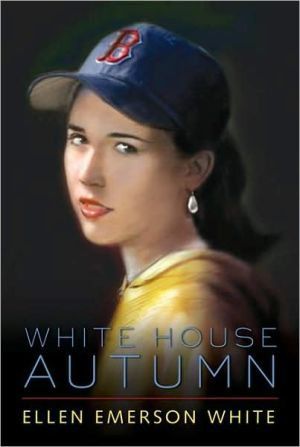 Book cover of White House Autumn