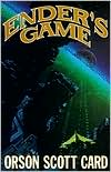 Book cover of Ender's Game (Ender Wiggin Series #1)