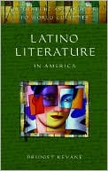 Book cover of Latino Literature in America (Literature as Windows to World Cultures Series)