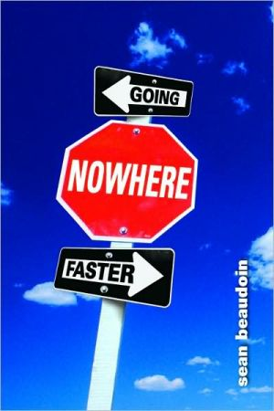 Book cover of Going Nowhere Faster