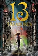 Book cover of 13 Treasures