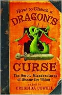 Book cover of How to Cheat a Dragon's Curse (How to Train Your Dragon Series #4)