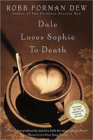 Book cover of Dale Loves Sophie to Death