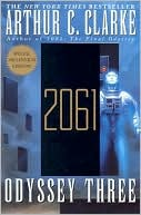 Book cover of 2061: Odyssey Three (Space Odyssey Series #3)