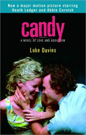 Book cover of Candy: A Novel of Love and Addiction