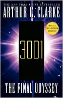 Book cover of 3001: The Final Odyssey (Space Odyssey Series #4)