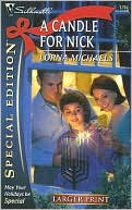 Book cover of A Candle For Nick
