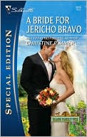 Book cover of A Bride for Jericho Bravo