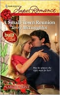 Book cover of A Small-Town Reunion