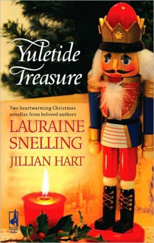 Book cover of Yuletide Treasure: The Finest Gift\A Blessed Season