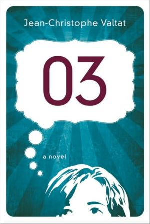 Book cover of 03: A Novel
