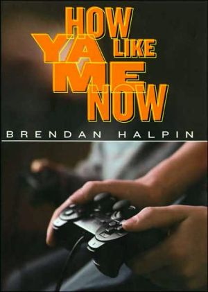 Book cover of How Ya Like Me Now