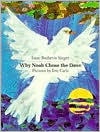 Book cover of Why Noah Chose the Dove