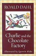 Book cover of Charlie Boxed Set: Charlie and the Chocolate Factory and Charlie and the Great Glass Elevator